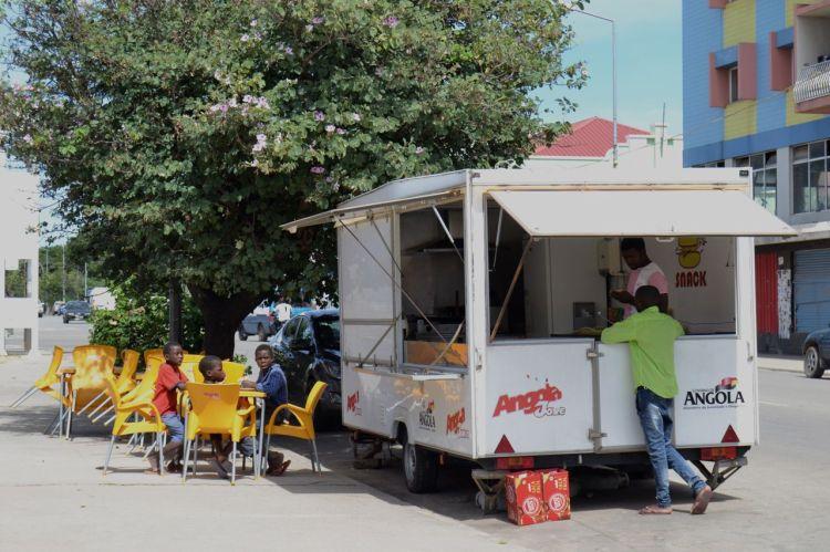 Rua da Santa Esperanza