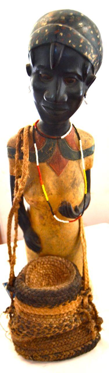 Museo de Etnografia de Lobito