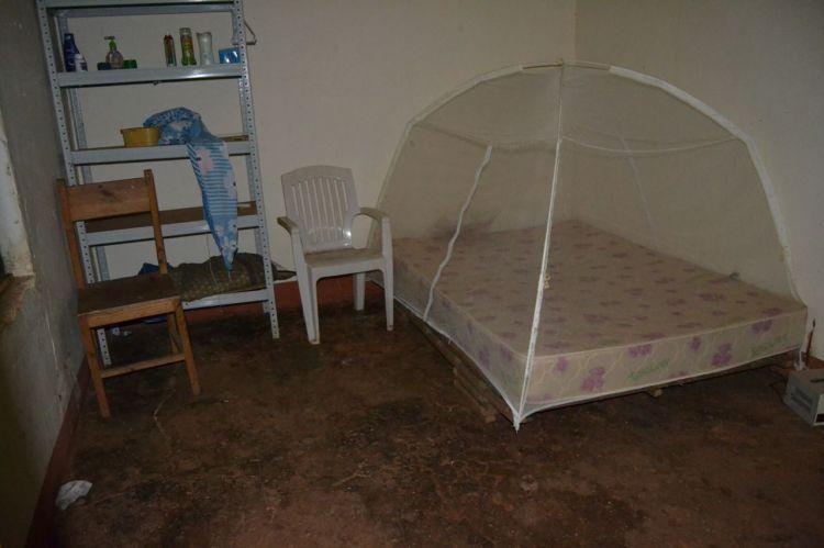 Una buena cama