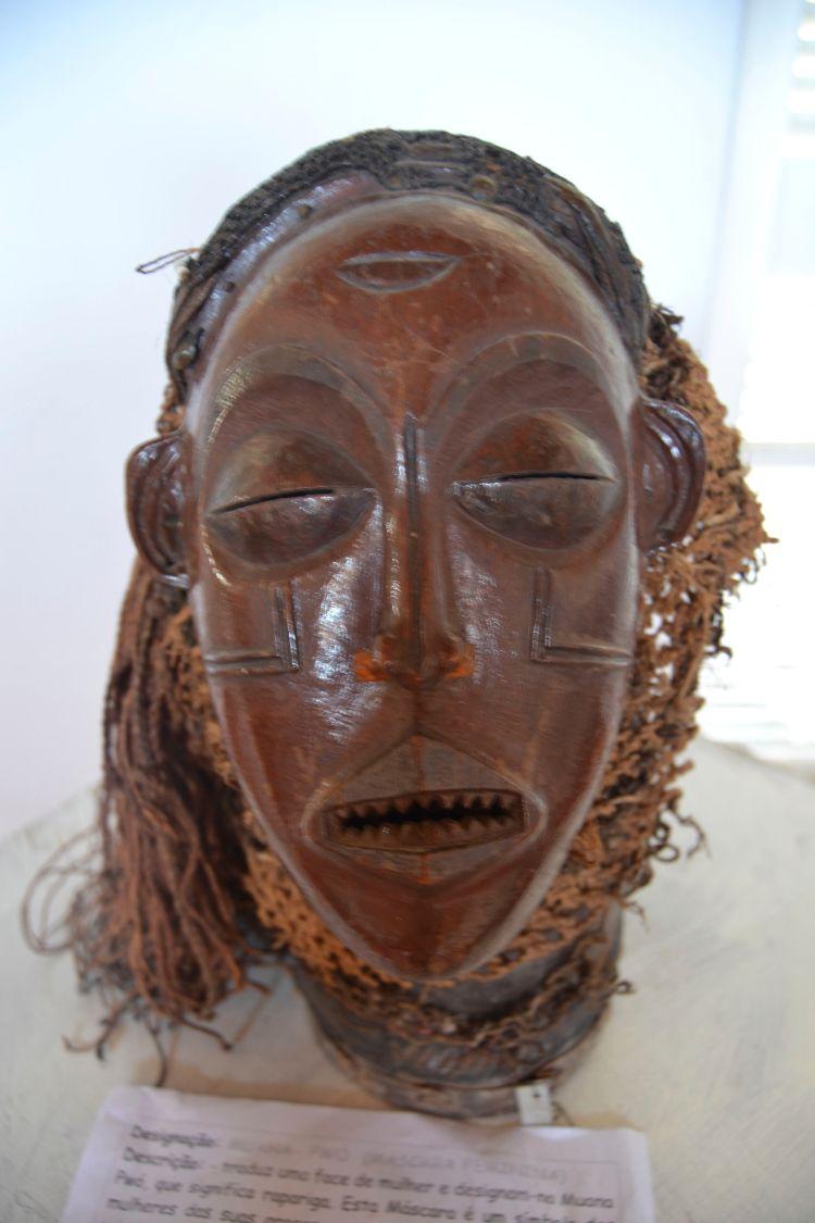 Museo Etnografico de Lobito