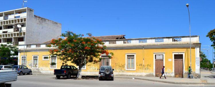 Casa en Benguela