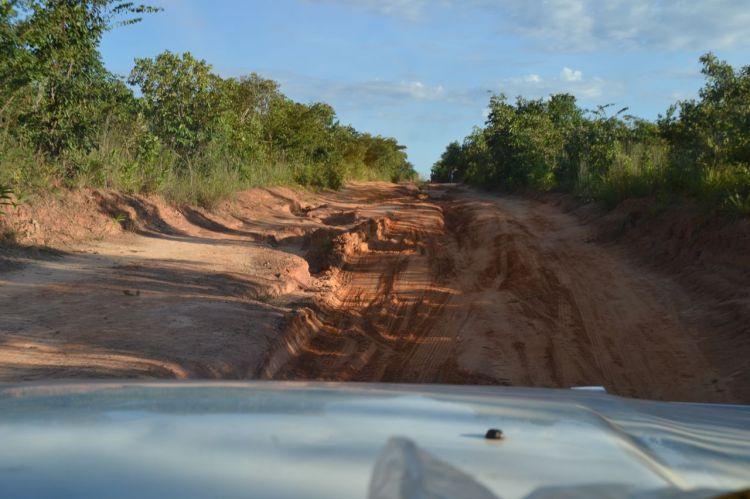 Camino de Kuito