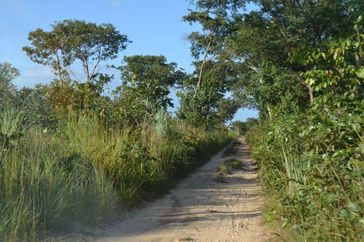 Camino de Calenga
