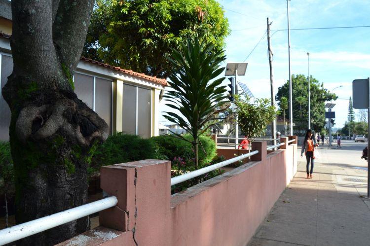 Casa en Kuito
