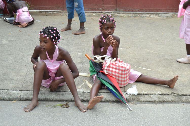 Carnaval Kuito