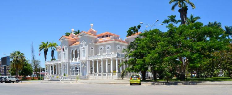 Comité Provincial de Benguela