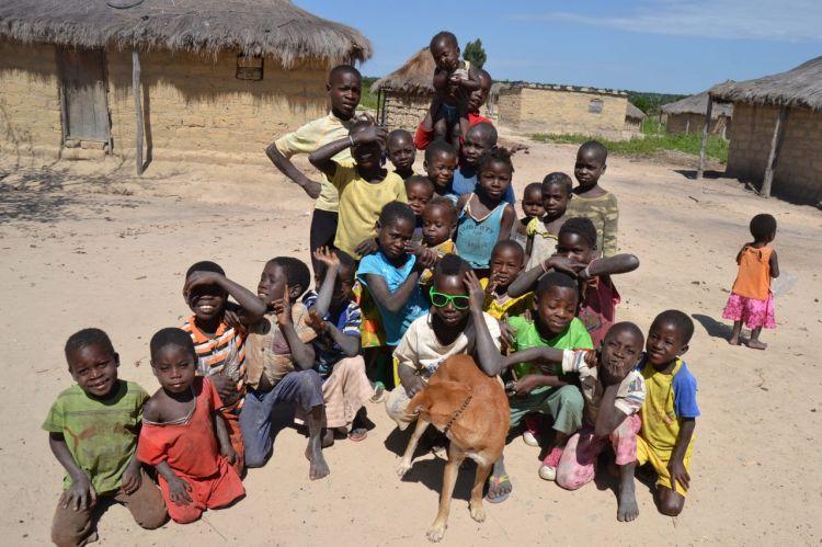 Niños de Sakalulu