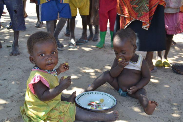 desayunando en Sakalulu
