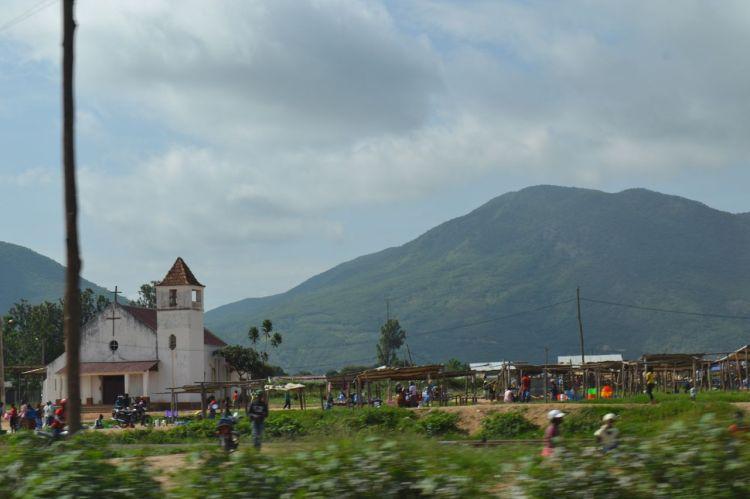 Camino de Benguela