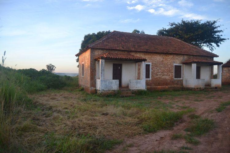 Nuestra casa en kuemba