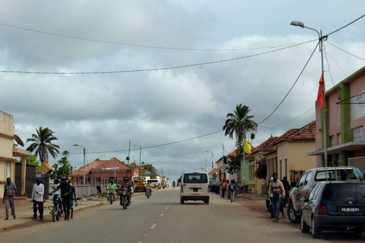 Calle de Andulo