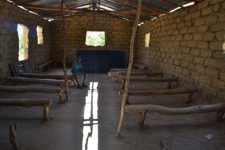 Escuela de Sakalulu