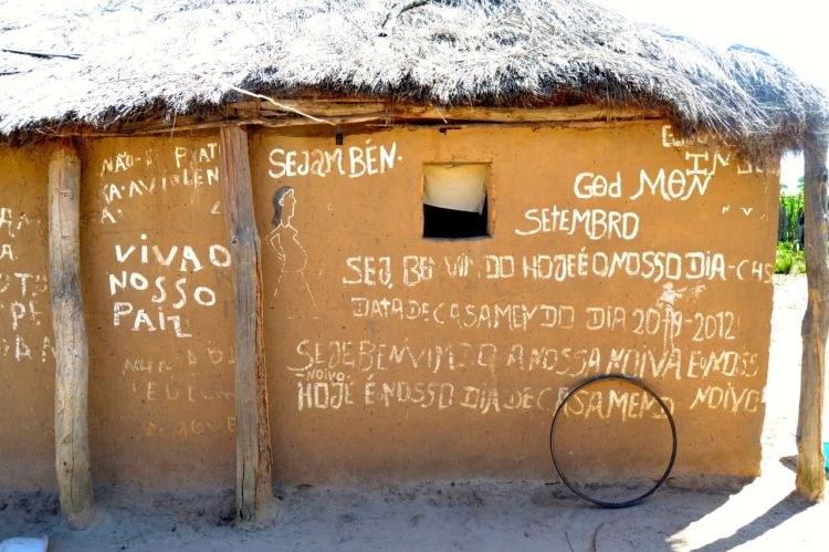 Casa en Samaquina
