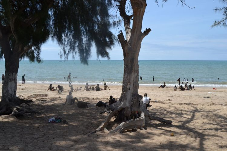 Playa Morena