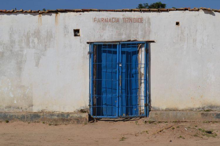 farmacia Trinidade