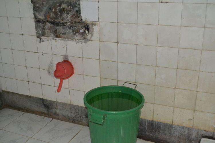 El sitio de mi lavabo