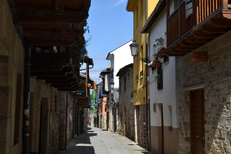 Medina Seca