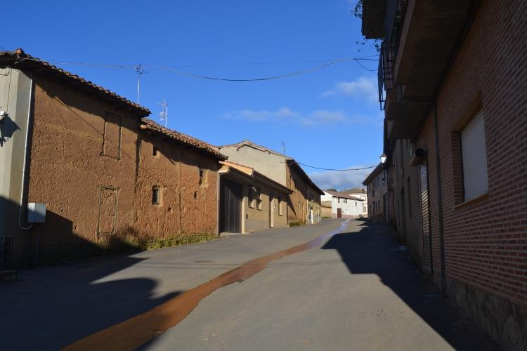 calle de Santibáñez