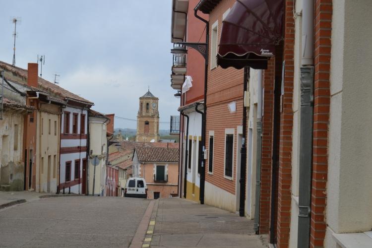Calle de Sahagún