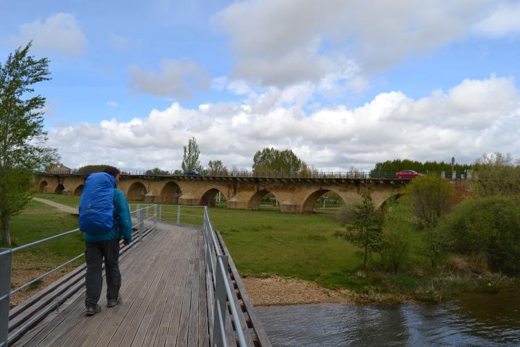 Puente Villarente