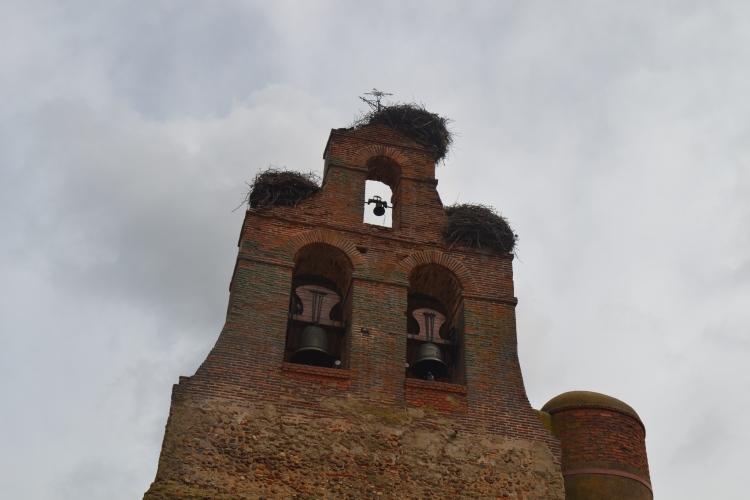 Iglesia de Villar de Mazarife