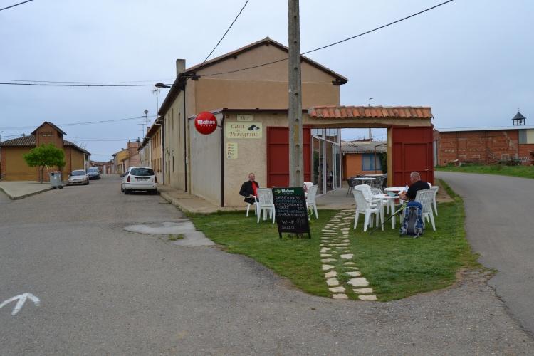 El bar de S. Nicolás