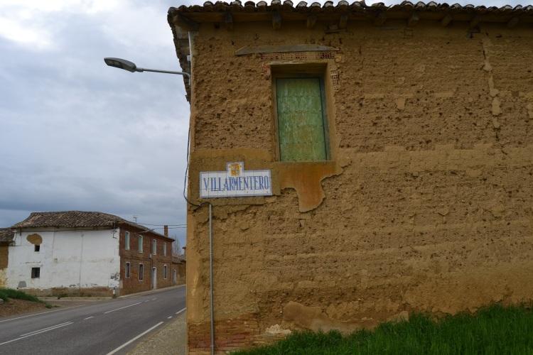 Villarmentero