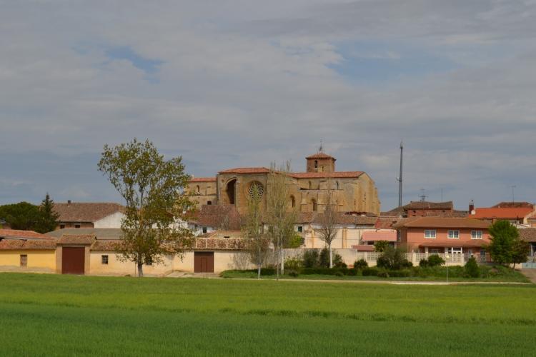 Villalcázar de Sirga