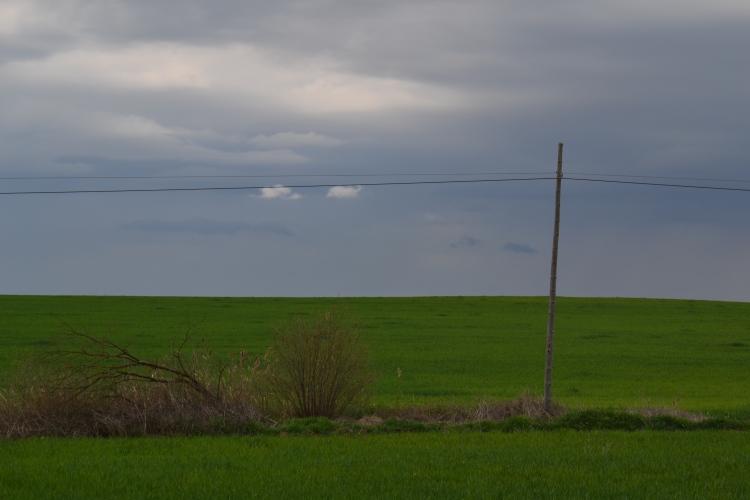 Camino de Carrión