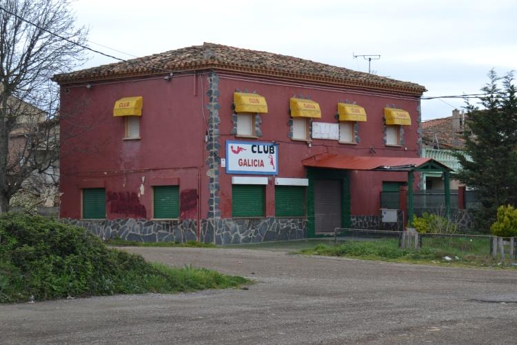"""Galicia"" en Castildelgado"