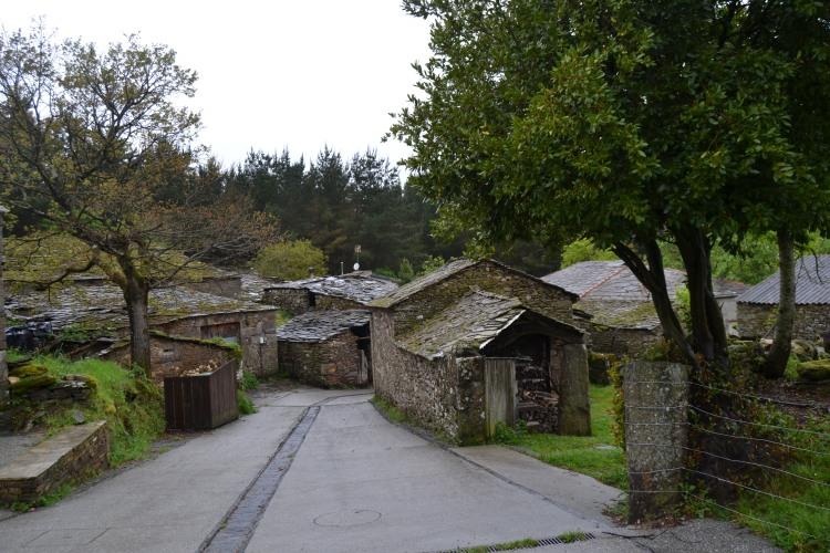 Camino de Portomarín