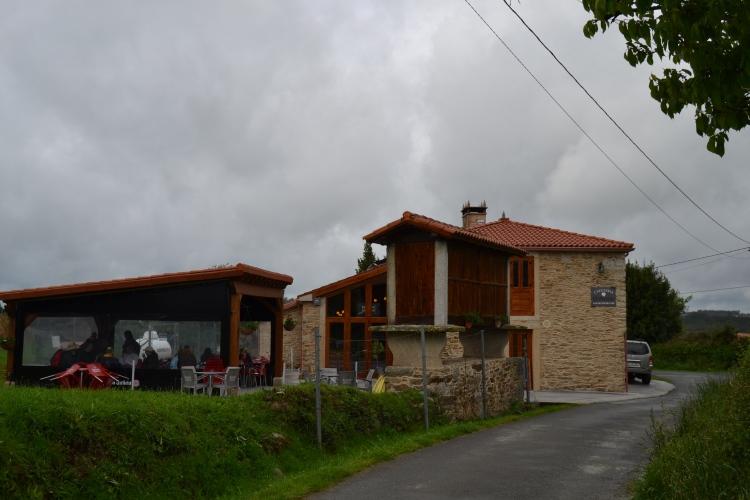 La casa del alemán