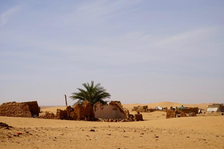 La invasión de la duna