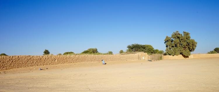 El huerto de Smara