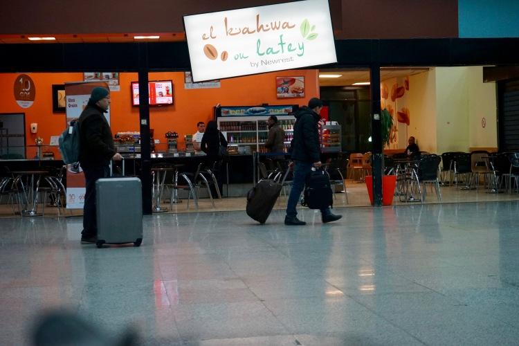 Aeropuerto de Argel